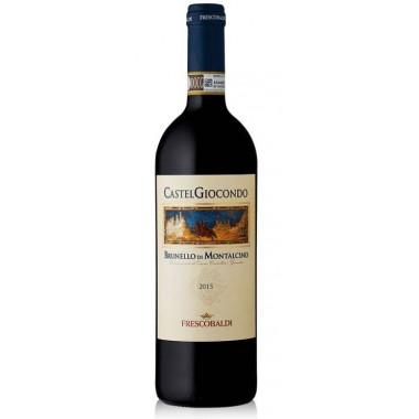 Castelgiocondo 2015 - Brunello di Montalcino DOCG - Frescobaldi