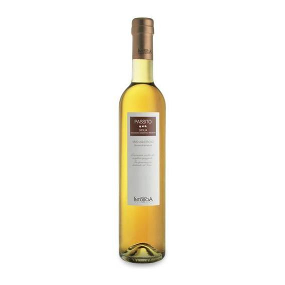 Passito Heritage - Vino Liquoroso I.G.P. Sicilia - Intorcia