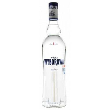 Wodka Wyborowa - Pernod Ricard