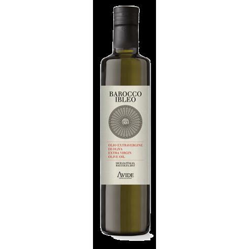 Barocco Ibleo - Olio extra vergine di oliva - Avide