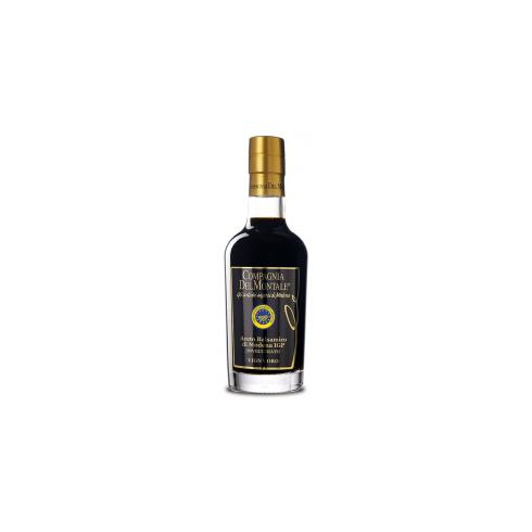 Condimento Aceto Balsamico di Modena Vigna Oro Compagnia Del Montale