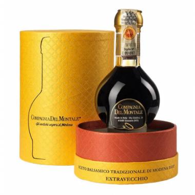 Aceto Balsamico Tradizionale di Modena Extravecchio - 25 anni Compagnia Del Montale