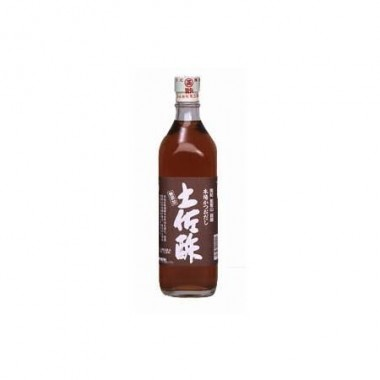 Tosazu (aceto affumicato)
