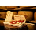 Le quattro stagionature del Parmigiano Reggiano - Italia