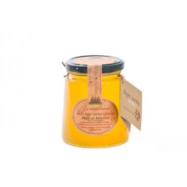 Miele di Ape Nera Sicula - Millefiori delle Madonie