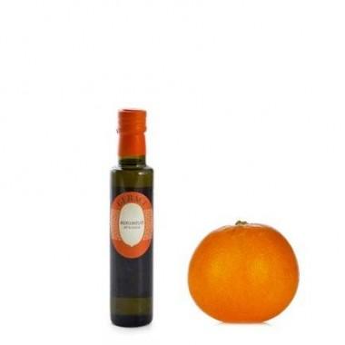 Agrumolio all'arancia olio extra vergine d'oliva- Geraci