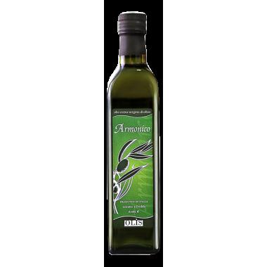 Olio Extravergine di Oliva Armonico 3 Cultivar - Olis Geraci