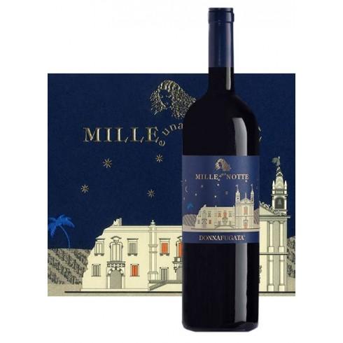 Mille E Una Notte 2017 -Terre Siciliane I.G.T. - Donnafugata