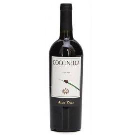 Coccinella - Syrah Terre Siciliane I.G.P. - Az. Agr. Aldo Viola
