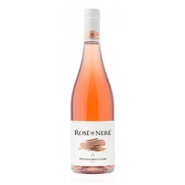 Rosé di Neré - Vino Rosato 2019 - Feudo Maccari