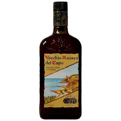 Vecchio Amaro Del Capo - Distilleria Caffo