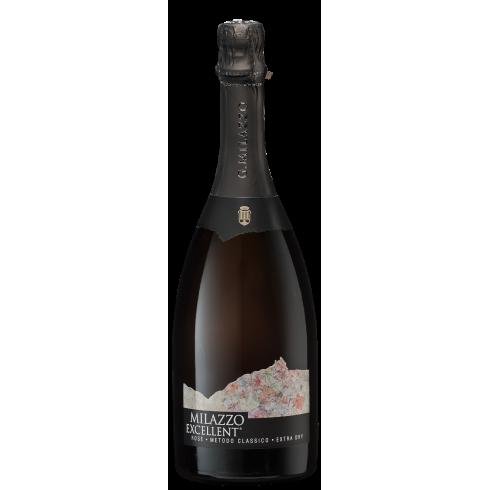 Excellent Rosè Extra Dry Metodo Classico - Az. Agr. Milazzo
