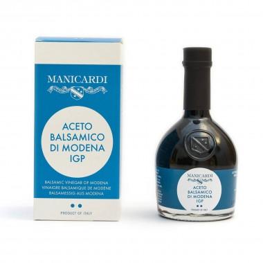 Le Tonde - Aceto Balsamico di Modena IGP - Manicardi