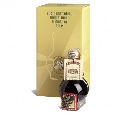 Aceto Balsamico Tradizionale di Modena D.O.P. Extra Vecchio - Manicardi