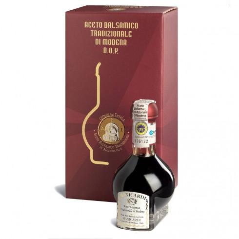 Aceto Balsamico di Modena D.O.P. Affinato - Manicardi