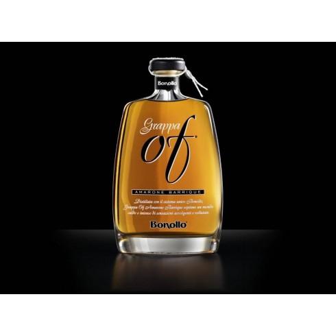 Grappa Of Amarone Barrique - Distillerie Bonollo