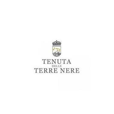 Cuvèe delle vigne niche Etna Bianco d.o.c. Calderara Sottana - Tenuta delle  Terre Nere
