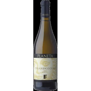Chardonnay Sicilia Menfi D.O.C. - Planeta