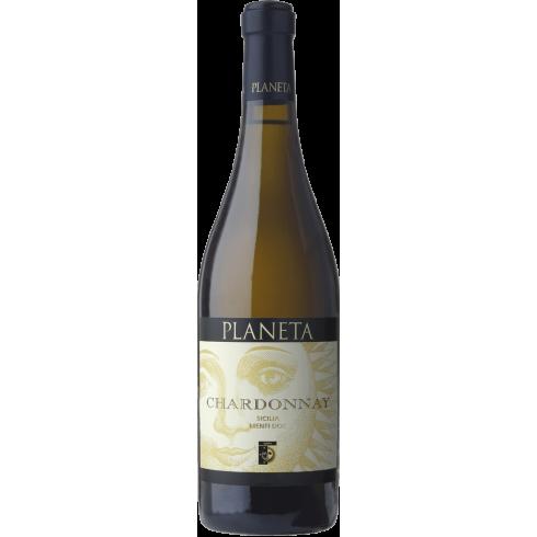 Chardonnay Sicilia Menfi D.O.C - Planeta
