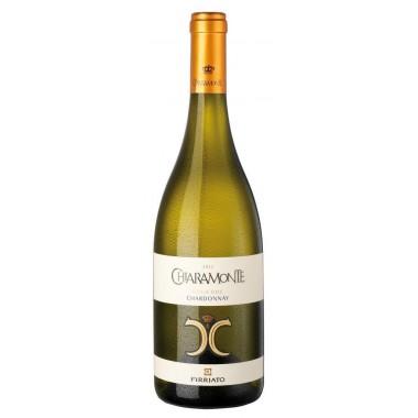 Chiaramonte Chardonnay D.O.C Sicilia - Firriato