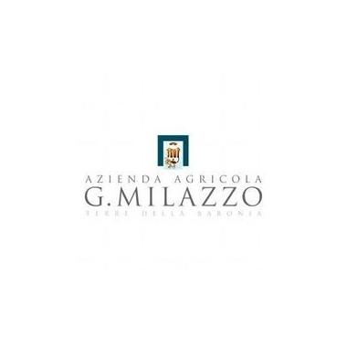 Milazzo Nature Brut Nature Spumante Metodo Classico - Az. Agr. Milazzo