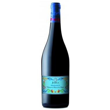 Judeka Frappato Vino Bianco - Judeka