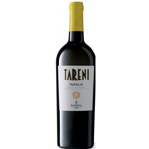 Tareni Inzolia I.G.T Terre Siciliane - Cantine Pellegrino