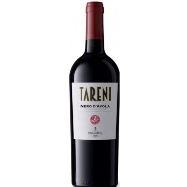 Tareni Nero d'Avola Terre Siciliane I.G.T - Cantine Pellegrino