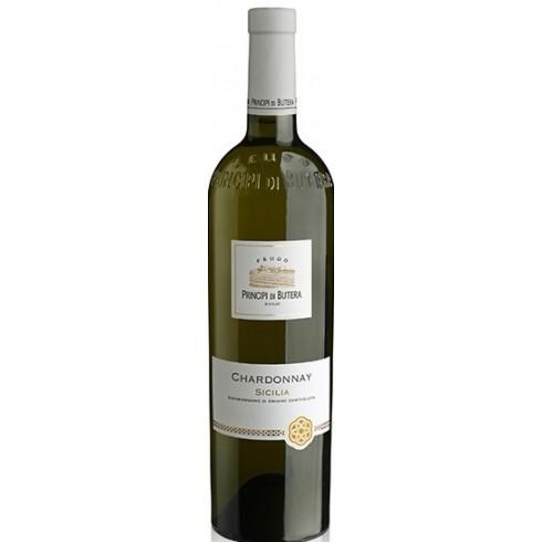 Feudo Chardonnay Sicilia D.O.C - Principi di Butera