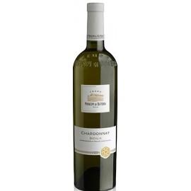 Chardonnay Sicilia D.O.C - Feudo Principi di Butera