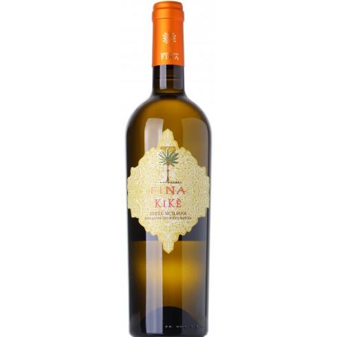 Fina Kikè I.G.T Terre Siciliane - Casa Vinicola Fina