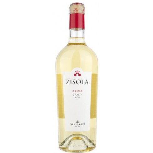 Azisa Bianco Sicilia D.O.C - Zisola/Mazzei