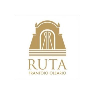 """Olio Extravergine D'oliva """"DON CICCIO"""" Latta Lt.5 - Frantoio Ruta"""