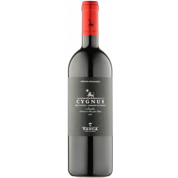Cygnus  Rosso Sicilia - Tasca D'almerita