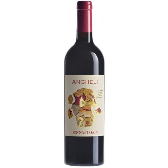 Angheli  Rosso Sicilia D.O.C - Donnafugata