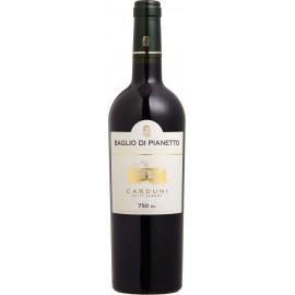 Carduni Rosso 2005 - I.G.T. Terre Siciliane - Baglio di Pianetto