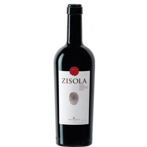 Zisola Rosso Noto Sicilia I.G.T - Mazzei