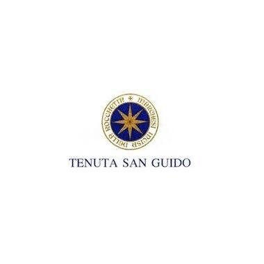Sassicaia Bolgheri  D.O.C . Tenuta San Guido