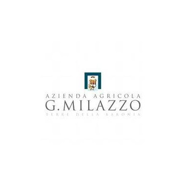 Terre della Baronia Rosato Sicilia D.O.P - Az. Agr. Milazzo