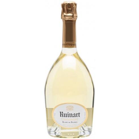 Champagne Brut Blanc de Blancs - Ruinart