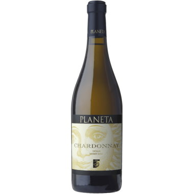 Planeta Chardonnay Sicilia Menfi D.O.C - Magnum