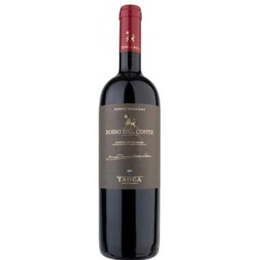 """Vino Rosso del Conte """"Jeroboam"""" - Tasca d'Almerita"""