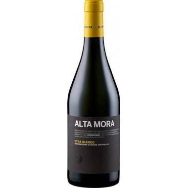 "Etna Bianco ""Alta Mora"" D.O.C - Cusumano"