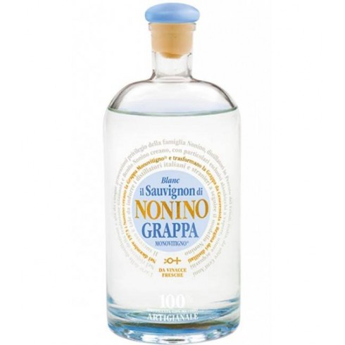 """Grappa Nonino """"Il Sauvignon"""""""