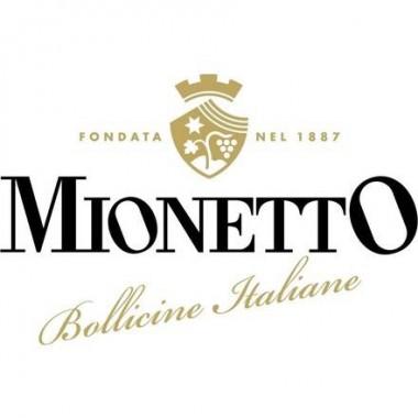 Spumante Mionetto Vivo Cuvèe Blanc Extra Dry