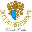 Moscato di Pantelleria D.O.P.- Duca Castelmonte