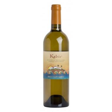 Moscato di pantelleria D.O.C -Kabir