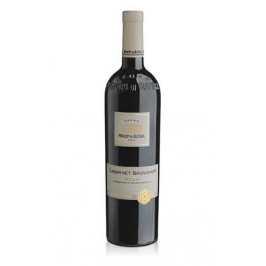 Cabernet Sauvigon Sicilia D.O.C.-Feudo Principi di Butera