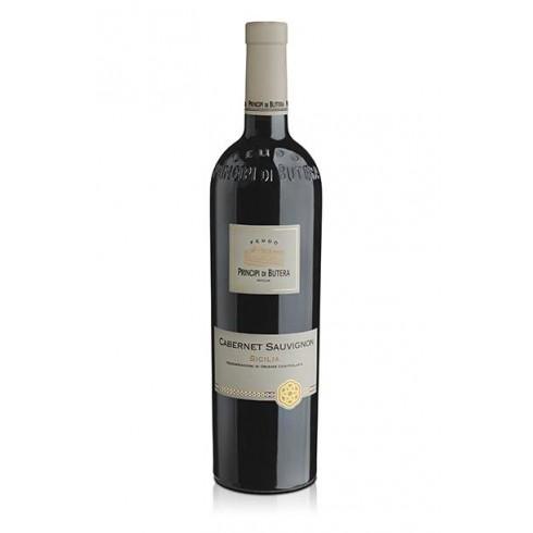 Cabernet Sauvigon Sicilia D.O.C.- Principi di Butera
